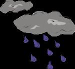 weather rain shower