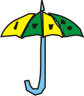 weather rain Umbrella