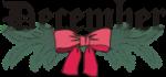 Calendar December 2