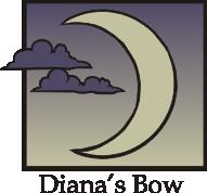 Dianas Bow Moon