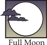 Full Moon Waning