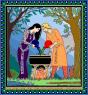 Magick Lughnasadh Sabbat