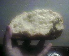 Magick soda bread 2