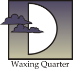 Waxing Quarter Moon