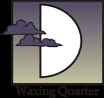 Waxing Quarter Moon