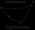 Astro Constellation Capricorn