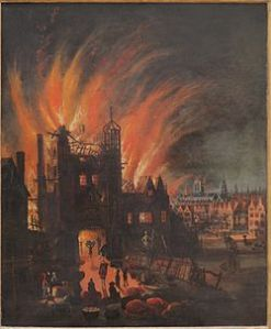 Great_Fire_of_London feast