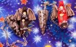 dragon pendulums