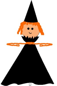 lollipop witch