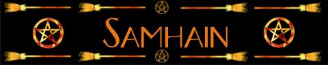 Samhain border div