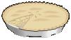 motif food pie