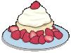 motif food shortcake