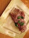 motif food holiday yule cake