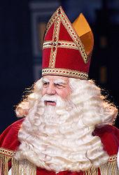 Sinterklaas Mikulas Yule