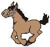 motif animal farm horse