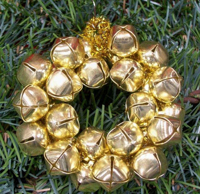 jingle wreath orn
