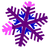weather snow flake