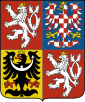 feast 0126 Coat_of_arms_of_the_Czech_Republic.svg