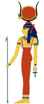 Hathor.svg