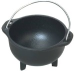 ICAUL Cauldron 34