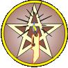motif Imbolc Pentacle