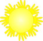 Magick Imbolc Sun Plate 5