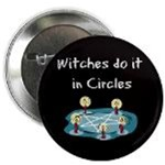product witch circle button