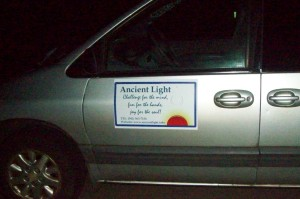 car sign 020213