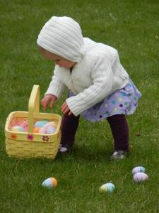 Rabbits that lay eggs