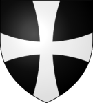 feast 0305 Blason_de_la_famille_de_saint-pezran.svg