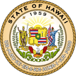 feast 0326 Seal_of_the_State_of_Hawaii.svg