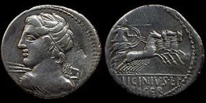 Vejovis coin feast 0307