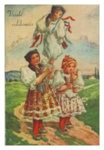 feast morena Veselé_velikonoce