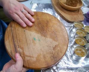 wood butter 2
