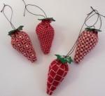 scissor keeper strawberry