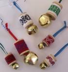 spol jingle ornaments