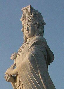 Statue_of_Mazu