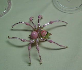 beaded spider magick 051413