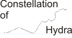 hydra astro constellation