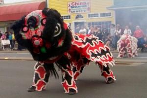 Lion danceA 061513