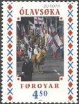 220px-Faroe_stamp_330_olavsoka_-_horses_on_parade