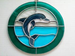Dolphin Roundel