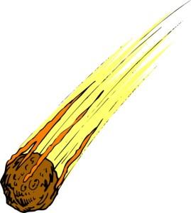 astro meteor asteroid