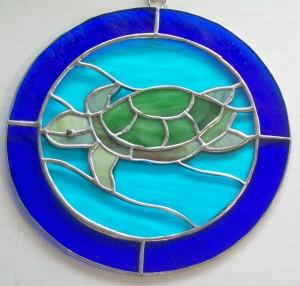 Turtle Roundel
