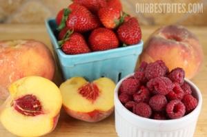 Fruit Roll 2