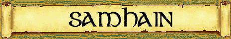samhain banner