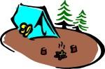 tent stuff