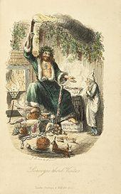 170px-Scrooges_third_visitor-John_Leech,1843