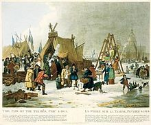 220px-Frost_Fair_of_1814_by_Luke_Clenell