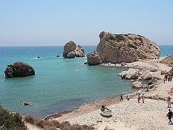 feast 02026 Aphrodites_Rock Cyprus